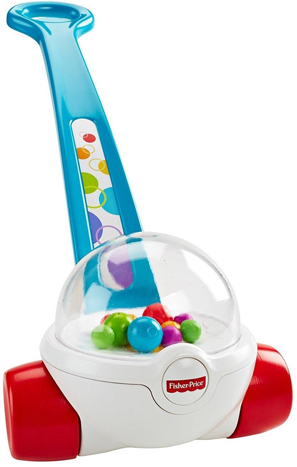<p>This ball-popping <span>Corn Popper</span> ($10) has always been perfect for new walkers and continues to be popular among toddlers.</p>