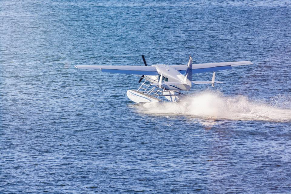 Two seaplanes collided in mid-air on Monday over southeastern Alaska, killing at least five of those aboard. Source: Getty Images/stock