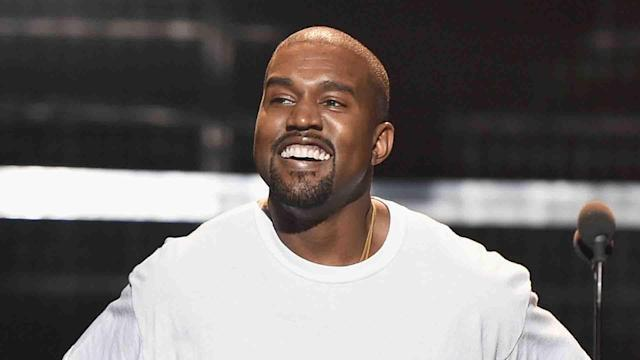 Kanye West files to legally change his name to Ye