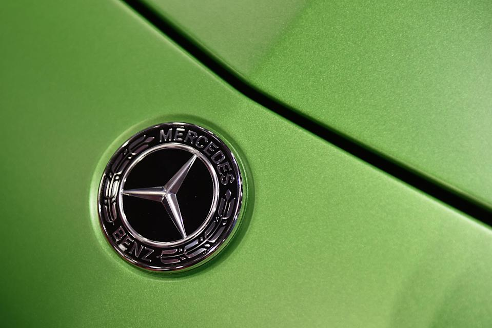 <p>In first place on the CarMD's list of automakers least likely to flash check engine lights is Mercedes-Benz. As the only German brand on the list, Mercedes has several models in the top 100, led by the 2015 S-Class in 12th spot.</p>