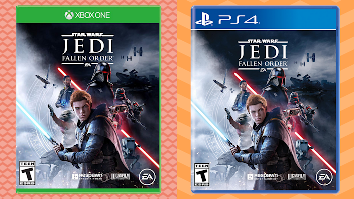 Choose a side — Xbox One or PlayStation 4 (Photo: Walmart)