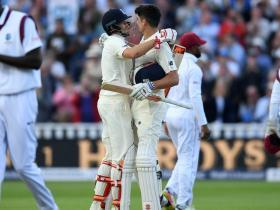 First day-night Test throws up a mixed bag of conclusions as England take lead against West Indies