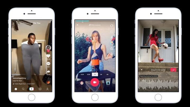 258022de The company behind TikTok, the popular short-form video app that  incorporated Musical.ly last year, has agreed to pay $5.7 million to settle  Federal Trade ...