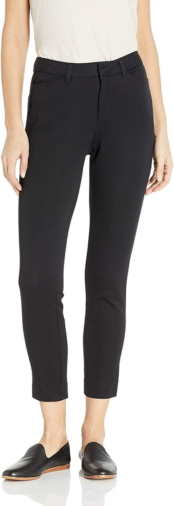 <p>Get these <span>Amazon Essentials Skinny Ankle Pants</span> ($24) for every day.</p>