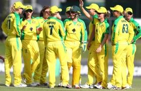 Australia cricketer Alyssa Healy feels they have got the harder pool for ICC World T20