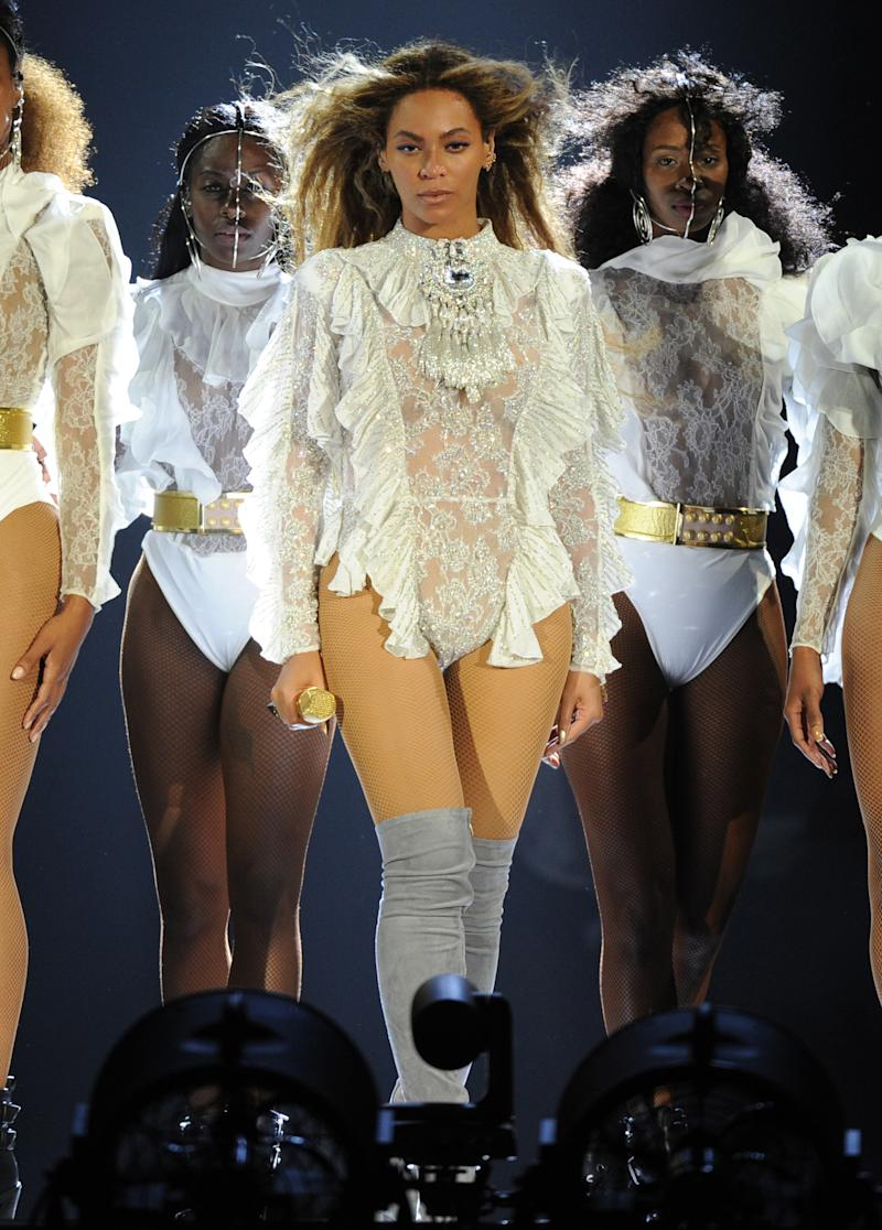 Beyonce Tour: Buy Concert Tickets for Tour Dates in 2016!