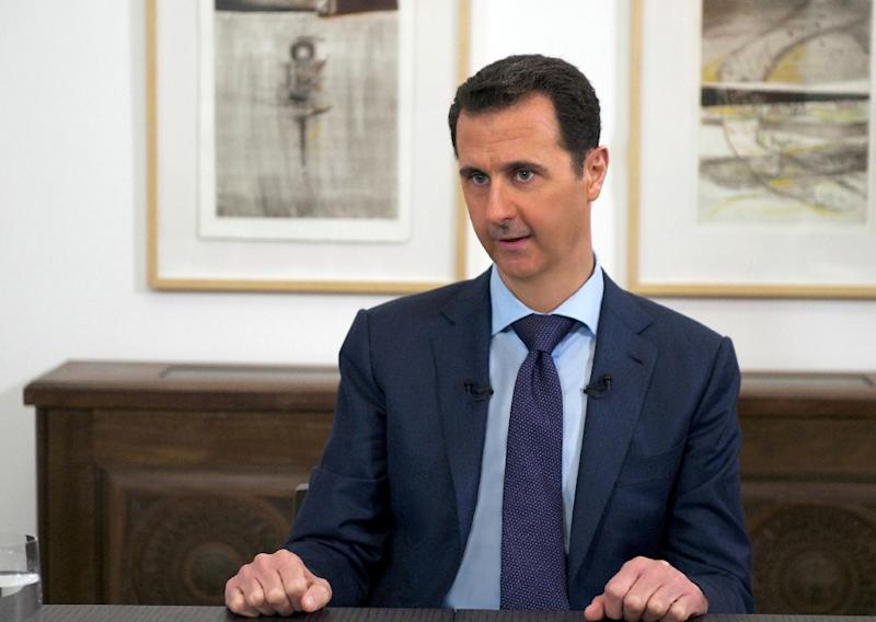 Most of Syria's opposition in exile has made it clear that President Bashar al-Assad must step down in any deal to end the conflict that began with demonstrations against his rule in March 2011