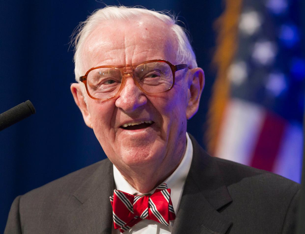 John Paul Stevens, a moderate Republican and former antitrust lawyer from Chicago who evolved into a savvy and sometimes passionate leader of the Supreme Court's liberal wing and became the third- longest-serving justice on the court before he retired in 2010, died on July 16, 2019. He was 99.