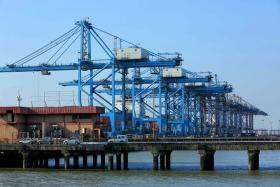 Second mega-container port at Maharashtra's Wadhavan, after JNPT