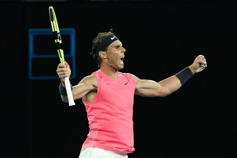 Feliciano confirms that Nadal will play the Mutua Madrid Open