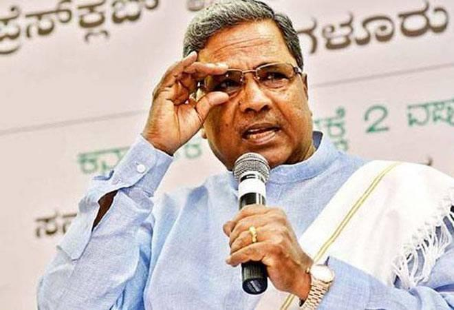 With elections on mind; Karnataka CM Siddaramaiah comes up with freebies in Budget 2017