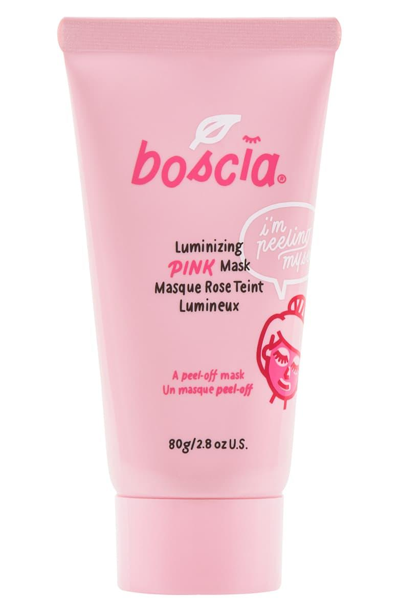 Nordstrom's beauty sale includes tons of top-rated products, like this Boscia mask.