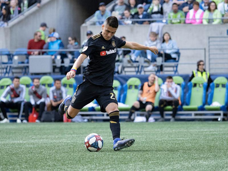 f24050763 LAFC s Eduard Atuesta on quest to become best midfielder in MLS