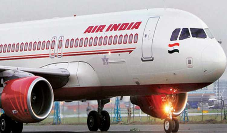 After railway tickets, now boarding passes of Air India have PM pics