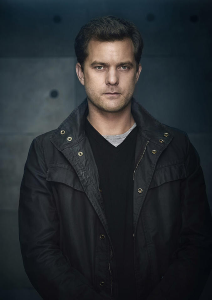 "Josh Jackson returns as Peter in Season Five of ""Fringe."""