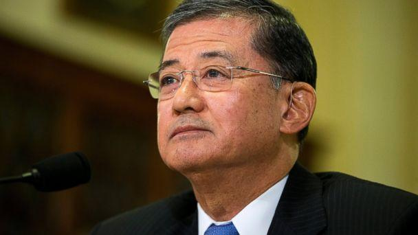 ap eric shinseki kb 140506 16x9 608 Lawmakers Subpoena Docs From VA Secretary to Probe Death of Veterans