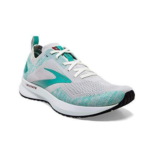 """<p><strong>Brooks</strong></p><p>amazon.com</p><p><strong>$149.95</strong></p><p><a href=""""https://www.amazon.com/dp/B083LWJSPY?tag=syn-yahoo-20&ascsubtag=%5Bartid%7C10063.g.34761712%5Bsrc%7Cyahoo-us"""" rel=""""nofollow noopener"""" target=""""_blank"""" data-ylk=""""slk:Shop Now"""" class=""""link rapid-noclick-resp"""">Shop Now</a></p><p>Perfect for the fitness fan or the MIL on the run, these comfy sneakers are made with soft, springy cushioning she'll want to wear literally everywhere, so don't mind her if she throws on these running sneaks to prep dinner the next time you're over. </p>"""