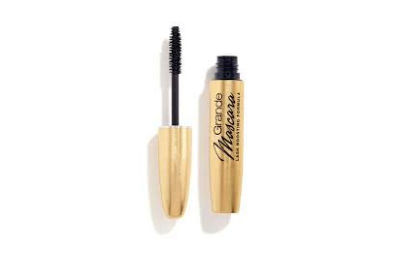 """&ldquo;I&rsquo;m obsessed with the Grande Cosmetics mascara! It works wonders no matter what eyelashes you have. If you get worried about having short lashes this mascara makes them long and full,&ldquo; said Morgan Hanbery, best known as <a href=""""https://www.instagram.com/carelessmorgan/?hl=en"""">Careless Morgan</a>, an Instagram and Youtube beauty guru known for her makeup spoofs and tutorials. &ldquo;For the price of $25, it&rsquo;s fully worth it. I love using it on my bottom lashes because it makes them look nice and not like spider legs! I recently started loving this mascara and it&rsquo;s now my ride or die!&rdquo; <a href=""""https://www.sephora.com/product/grande-mascara-P420491""""><strong>Shop now for $25 at Sephora</strong></a><strong>.</strong>"""