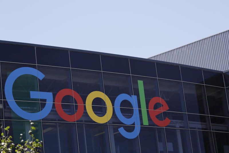 Another former employee sues Google over issues of diversity