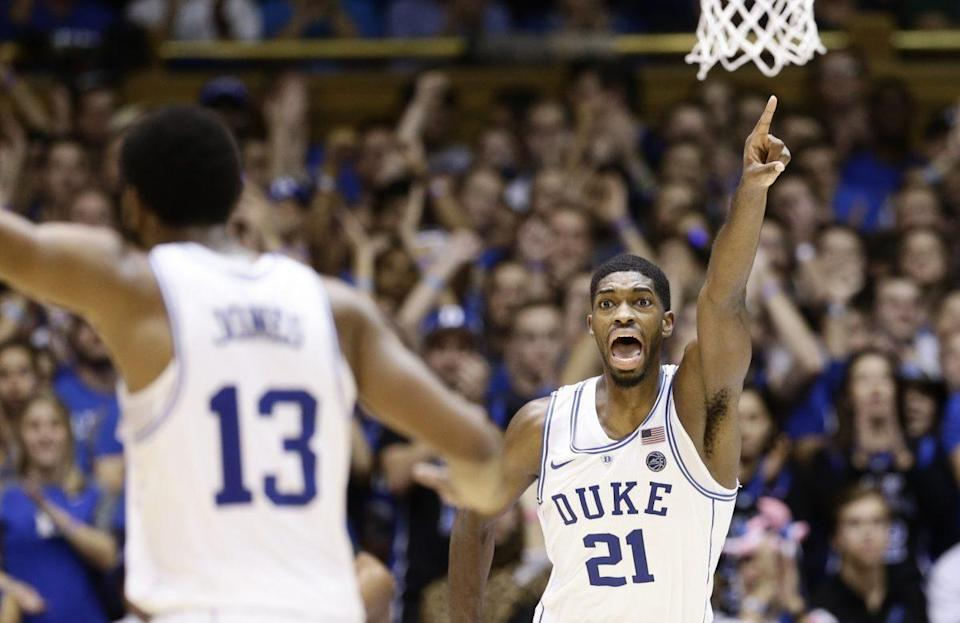 Duke's second loss exposed issues that Grayson Allen's return alone won't fix (AP)