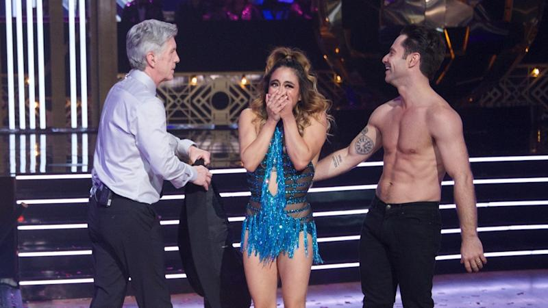 'Dancing With the Stars': The Biggest Finale Flubs of the Night