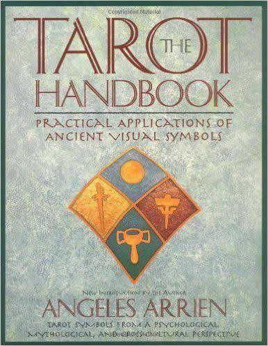 Not all pagans use Tarot cards or other divination tools. But many do, and Angeles Arrien's <i><span>Tarot Handbook</span></i> is a great place to start learning. The handbook provides an in-depth, anthropological investigation of every card and can be used with virtually any deck, says Los Angeles-based priestess Laurie Lovekraft.