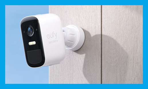 Save 25 percent on eufy Security Cameras, today only! (Photo: Amazon)