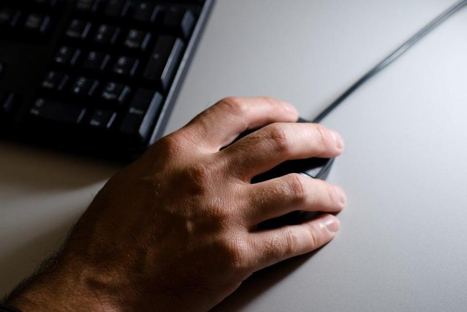 The rise of digital banking and technology has sparked an explosion in online fraud.  (PA Archive)