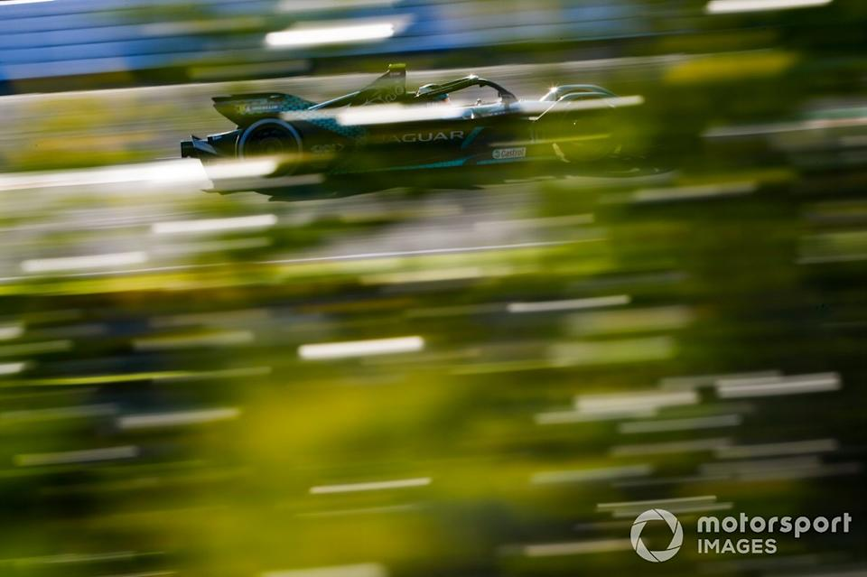 "Sam Bird, Panasonic Jaguar Racing, Jaguar I-Type 5<span class=""copyright"">Alastair Staley / Motorsport Images</span>"