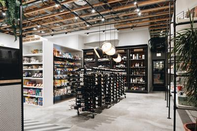 Foxtrot stores offer a sommelier-curated wine shop and unique gift bundles for every occasion via on-demand delivery and in its tech-enabled brick and mortar stores.