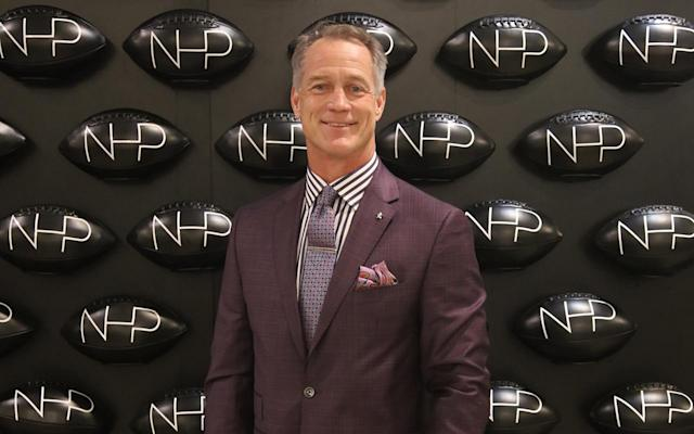 Daryl Johnston scheduled to be analyst on next two Bills games for Fox