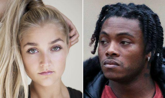 Louella Fletcher-Michie: Rapper jailed for manslaughter of Holby City actor's daughter has conviction quashed