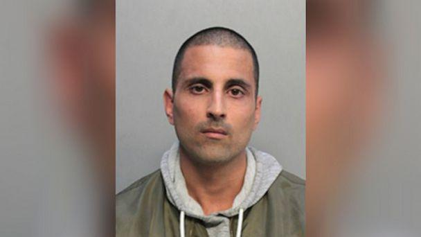 PHOTO: Sanjeev Grewal, 36, is accused of setting a Miami car dealership on fire after he unsuccessfully attempted to trade in a rental car for a new vehicle, Nov. 30, 2019. (Miami-Dade Corrections via WPLG)