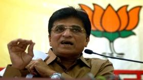 Kirit Somaiya: MVA govt is extortionist; Claims stalling metro work is ploy to obtain 'protection money'