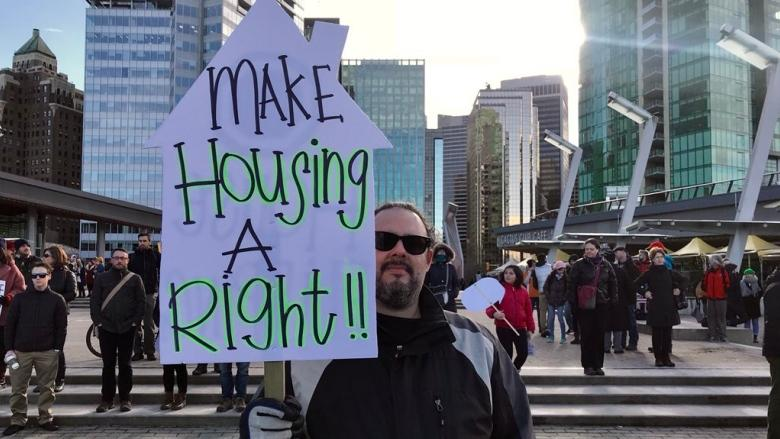 In NDP's 1st budget, housing advocates 'finally' get to see what B.C. government will do