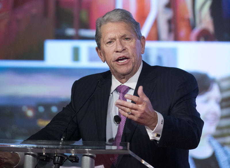 Death of CSX CEO raises questions about reforms at railroad