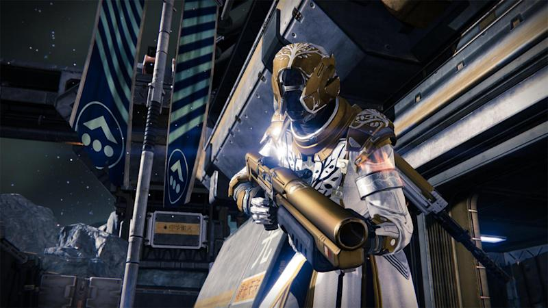 Destiny Has Gone Gold, Ready to Launch September 9
