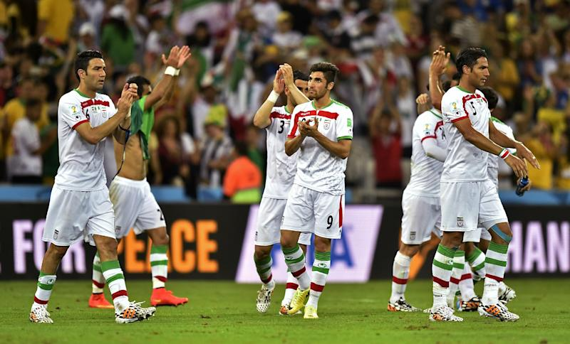 World Cup finally sees the case for the defense