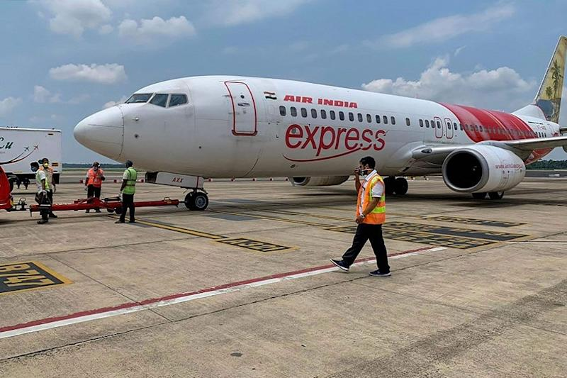 Air India Express Opens Booking for Repatriation Flights to UAE Starting from August 1