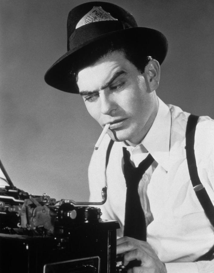 <p>Not everyone wants to be all over social media, and you're not a reporter — so stop spreading the news. </p>