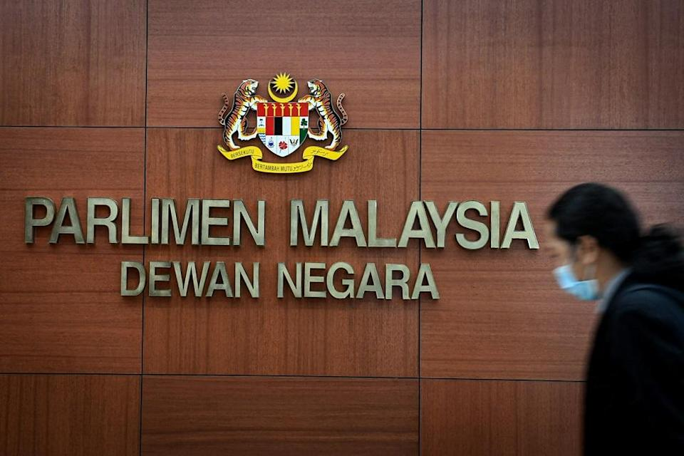 The Pakatan Secretariat Council said the lawsuit was filed to determine whether the clauses under the Emergency Ordinance which allowed for the suspension of Parliament and state assemblies is lawful and in line with the Federal Constitution. — Bernama pic