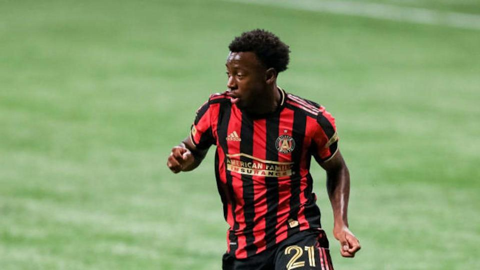 Nashville SC v Atlanta United | Carmen Mandato/Getty Images
