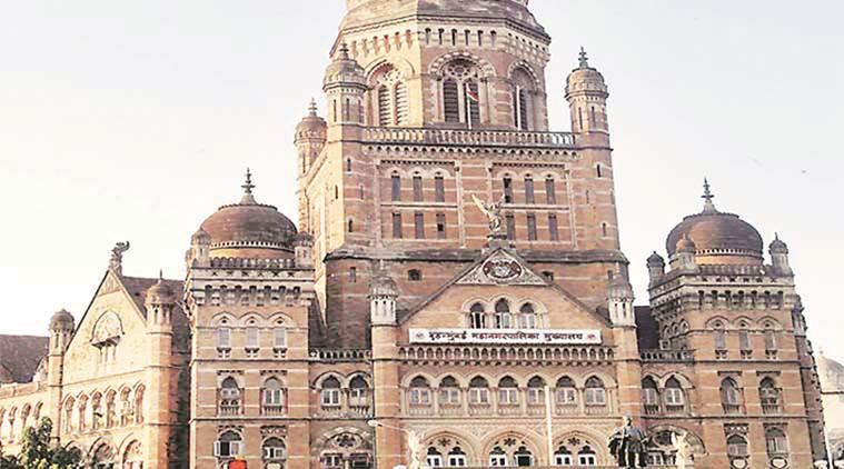 Property tax system: Firm embroiled in row bags BMC contract