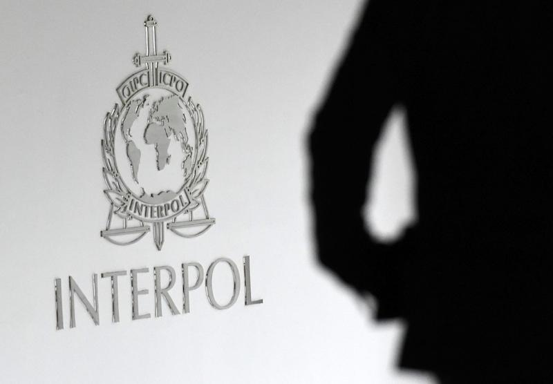 """""""What we understand is that Interpol has already issued a 'red notice' for criminal suspect Guo Wengui,"""" foreign ministry spokesman Lu Kang said"""