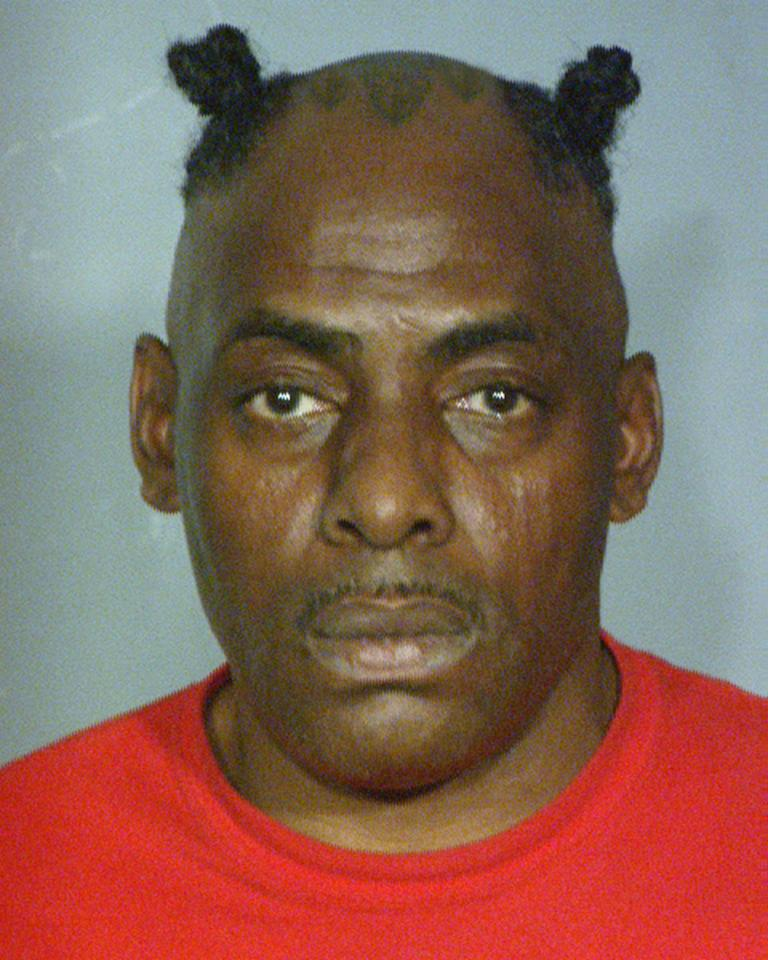 <b>Who:</b> Artis Ivey Jr. (a.k.a. Coolio)<br /><b>What</b>: Arrested for misdemeanor battery <br /><b>Where:</b> Las Vegas, Nevada<br /><b>When:</b> April 1, 2013