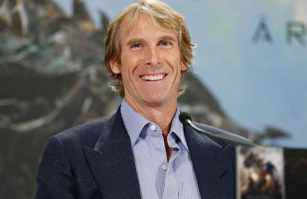 Michael Bay in Talks to Direct Action Film 'Black Five' at Sony