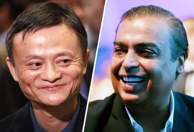 Alibaba co-founder Jack Ma is said to be in talks to acquire a large  stake in Mukesh Ambani-led Reliance Retail with an investment of $5 billion to  take on Flipkart and Amazon.