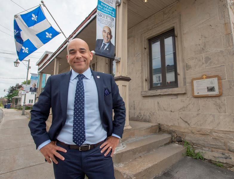'Us and them': influence of Quebec anglos on decline with new Coalition government