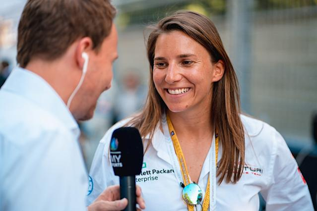 De Silvestro to exit Supercars full-time