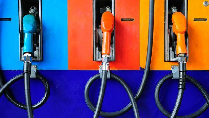 gas prices could be going up